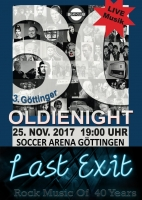 Göttinger Oldienight